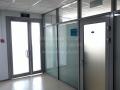 Алюминиевая  дверь Майкоп