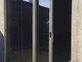 Раздвижные окна  Alumil S560