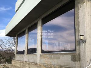 Алюминиевые окна Alumil M 11000