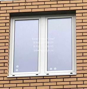 Алюминиевые окна Alumil