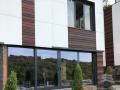 Раздвижные двери Alumil S560