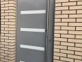 ALUMIL MD67 входные двери