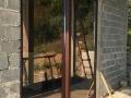 Раздвижные окна  Alumil S560 в Краснодаре