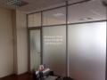 Офисные перегородки из алюминия