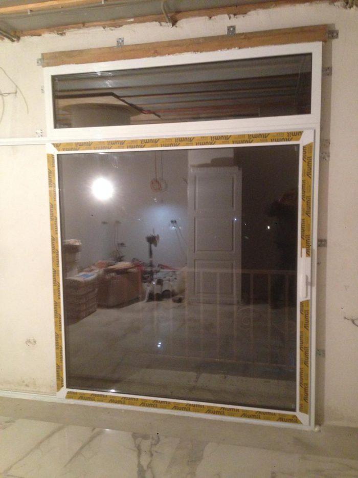 Алюминиевые раздвижные двери цена
